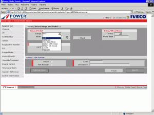 نرم افزار ایویکو Iveco Power