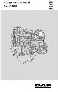 تعمیر داف1 190x300 - نرم افزار تعمیر و نگهداری داف DAF