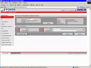 Iveco Power 1 300x225 - نرم افزار ایویکو Iveco Power