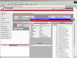 Iveco Power 2 300x225 - نرم افزار ایویکو Iveco Power