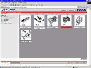Iveco Power 3 300x225 - نرم افزار ایویکو Iveco Power